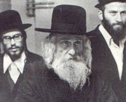 Gerer-Rebbe