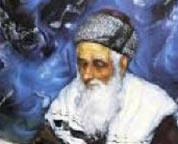 Sefardic - Rabbi Shalom Sharabi
